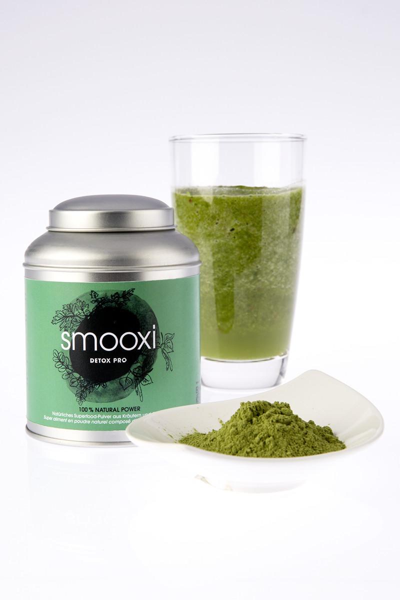 Smooxi Detox Pro
