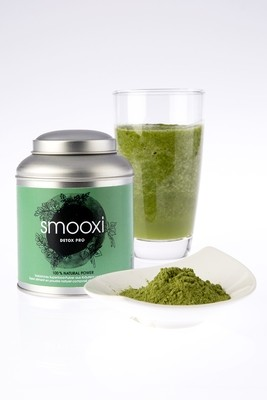 Smooxi Green Clean Pro