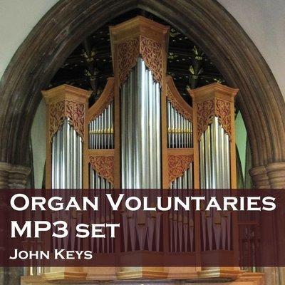 Organ Music for Weddings CDs
