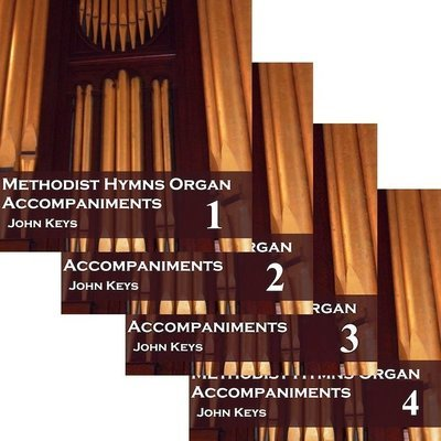 Methodist Hymns Organ Accompaniments MP3 download