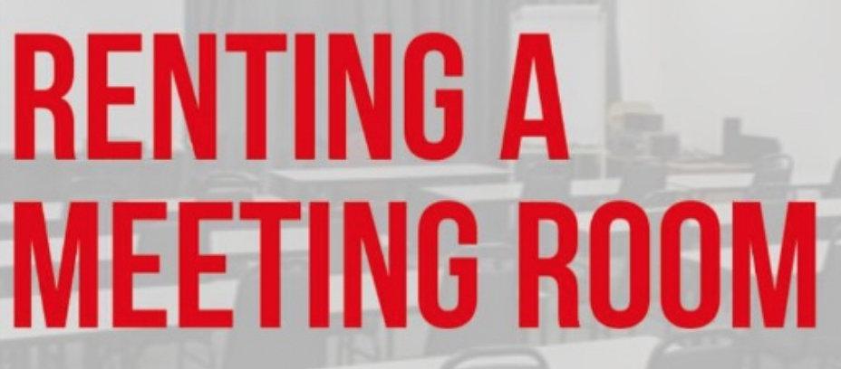 Meeting Room Rental (2 hours) 00002