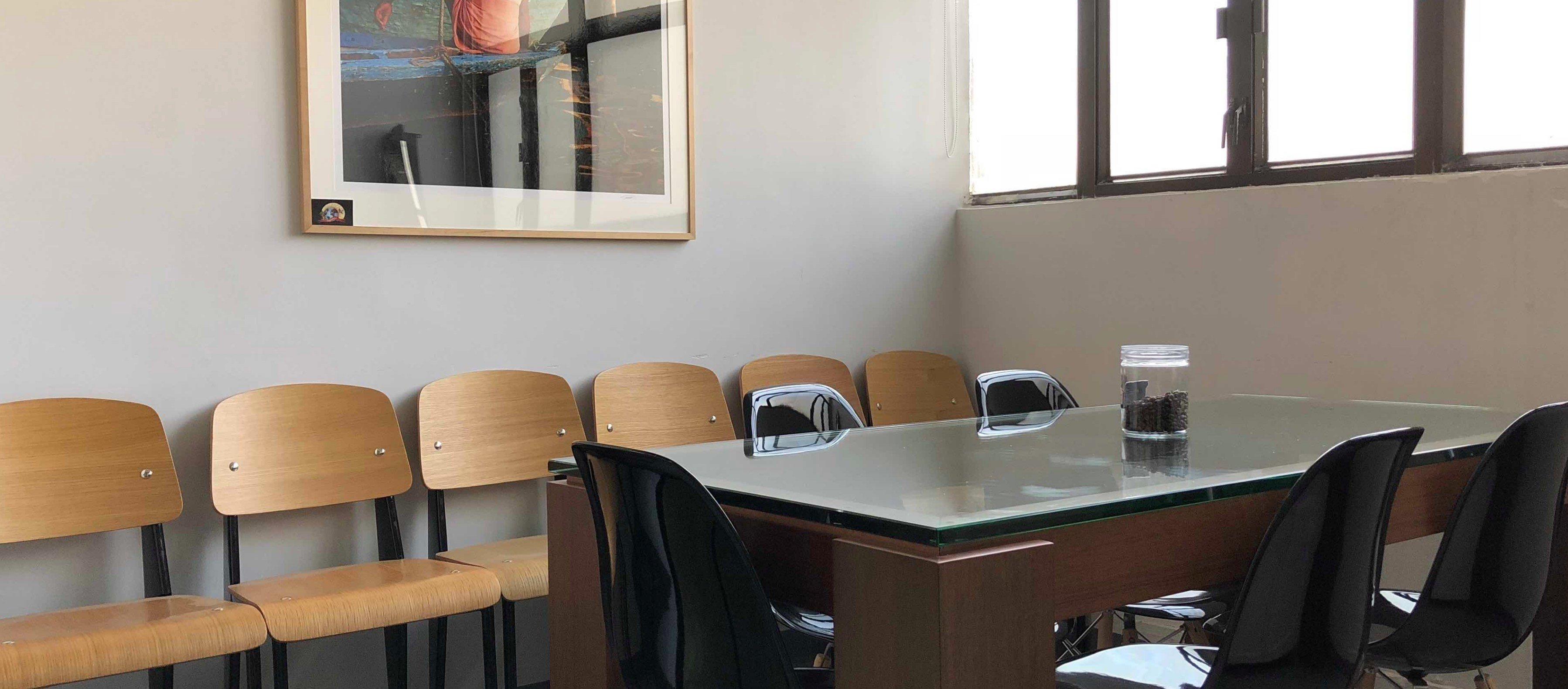 Meeting Room Rental (2 hours)