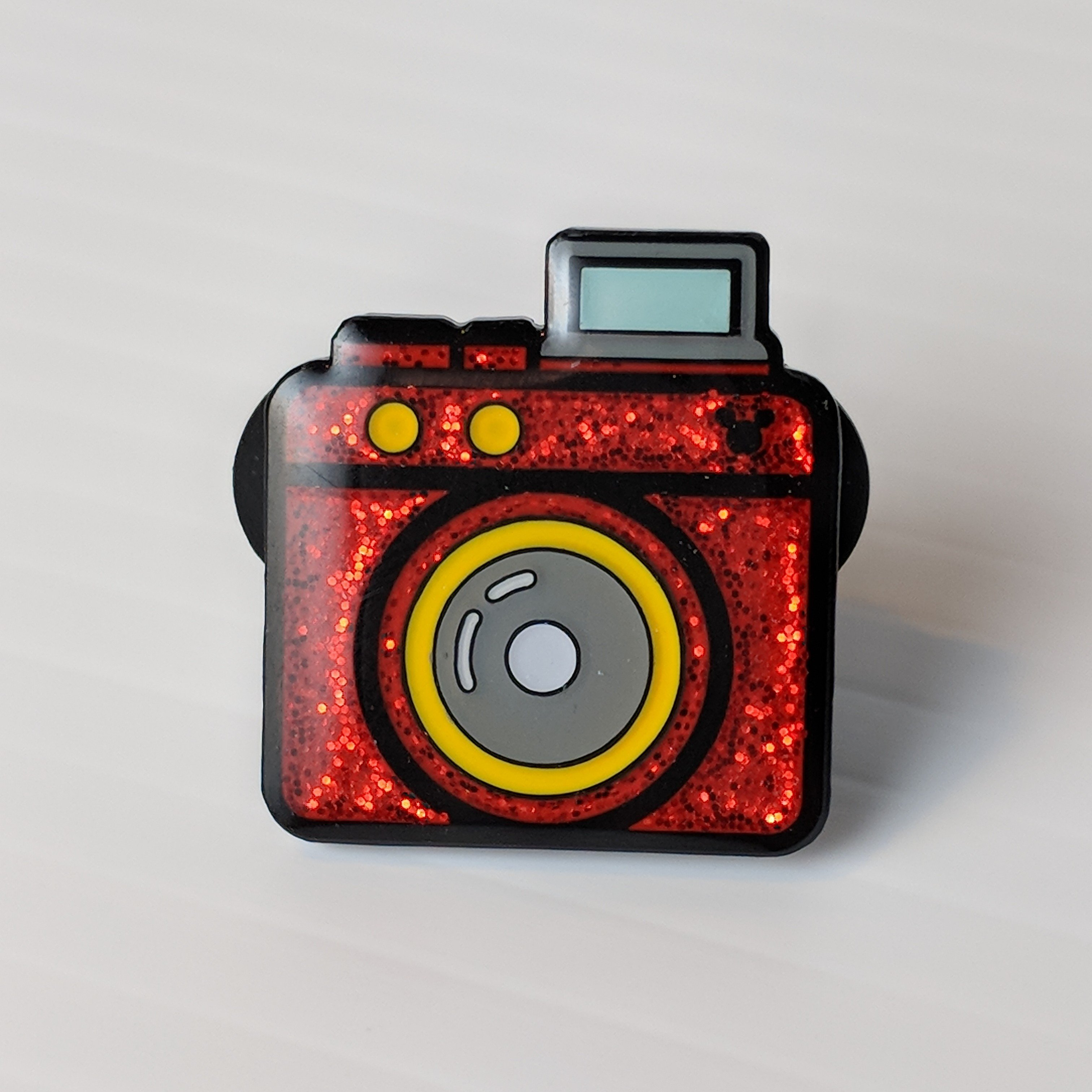Most Magical Camera (Red) 00001