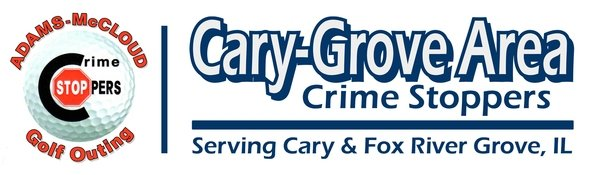 Cary-Grove Crime Stoppers Golf Outing
