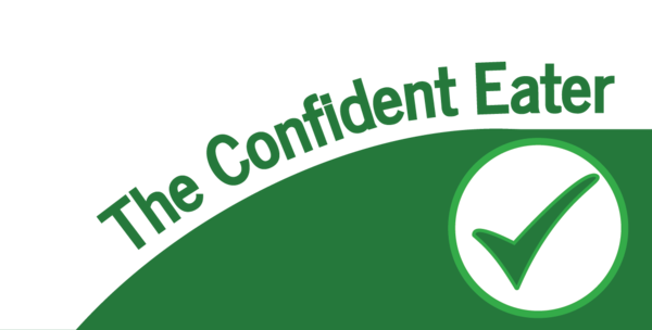 The Confident Eater