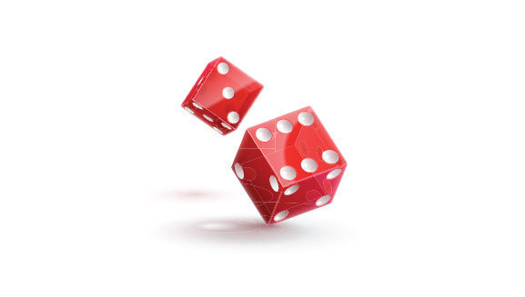 Pro Casino Dice