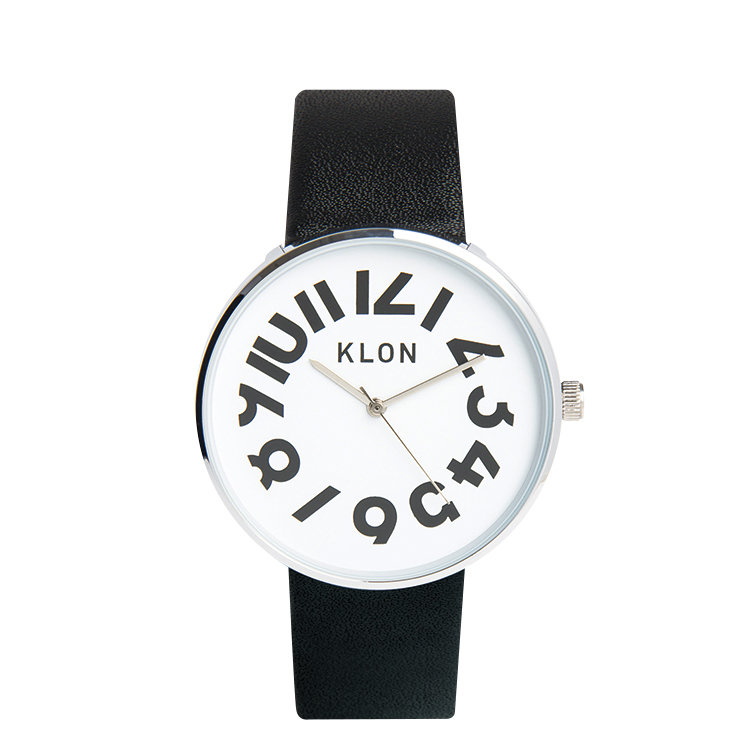 KLON HIDE TIME