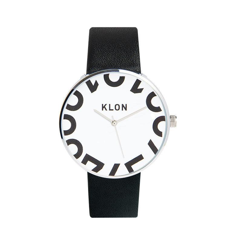 KLON HIDE TIME -ONE DIGIT-