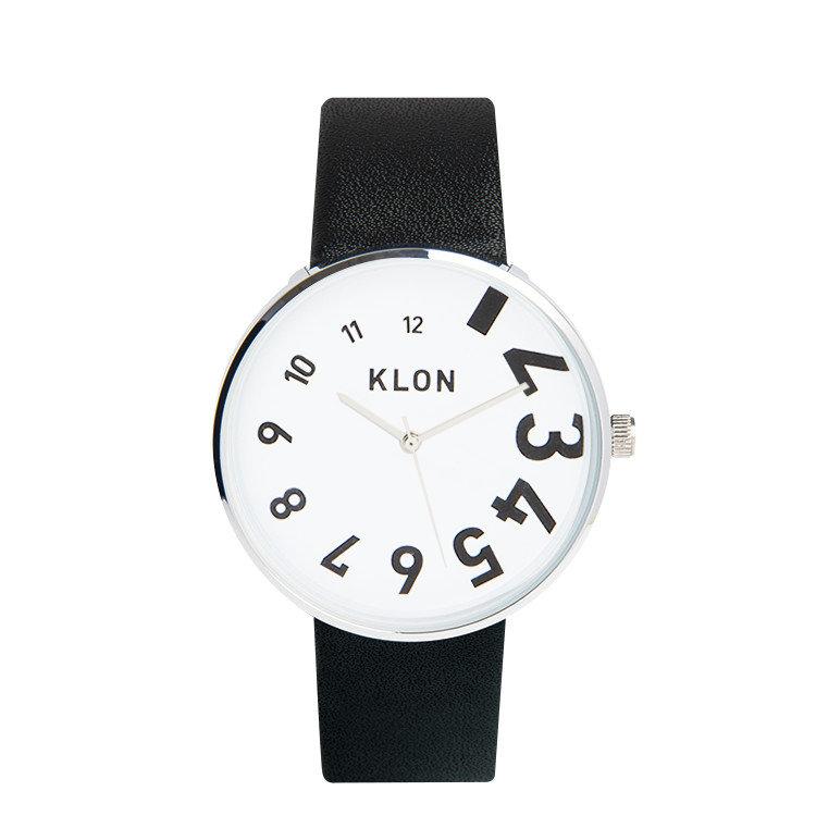 KLON EDDY TIME THE WATCH