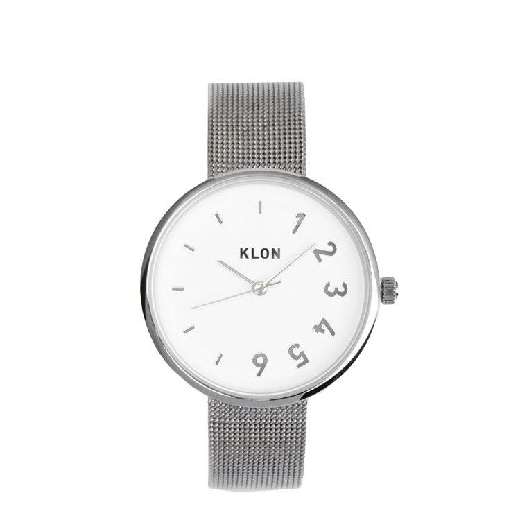KLON CONNECTION DARING FIRST -MESH BELT-