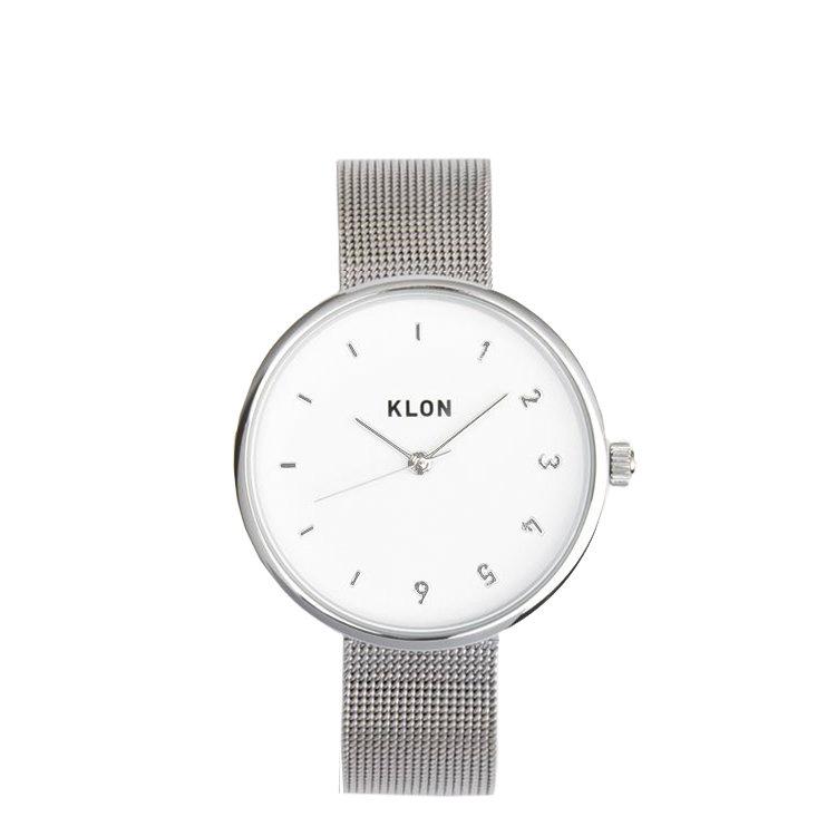 KLON CONNECTION ELFIN FIRST -MESH BELT-