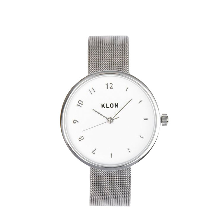 KLON CONNECTION ELFIN LATTER -MESH BELT-
