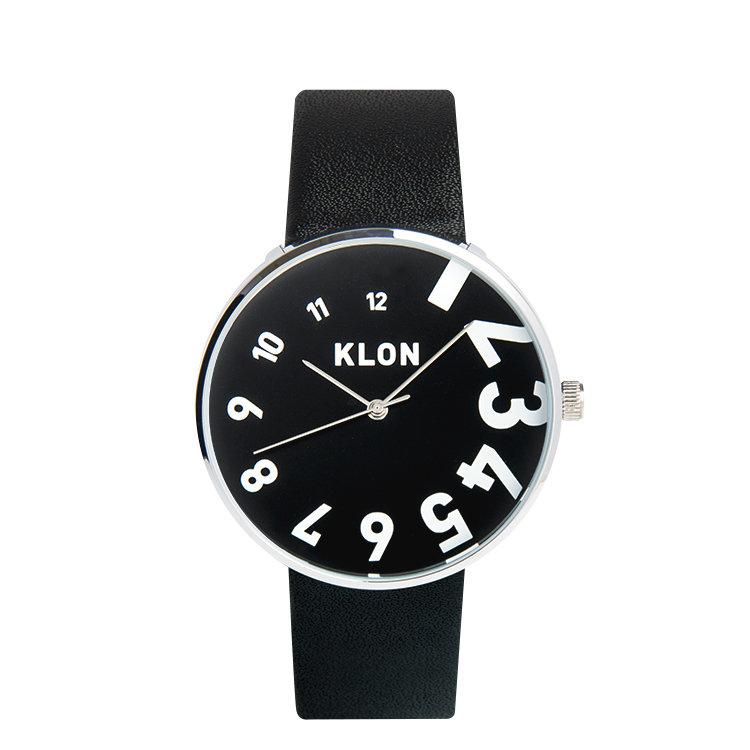 KLON EDDY TIME THE WATCH 【BLACK SURFACE】