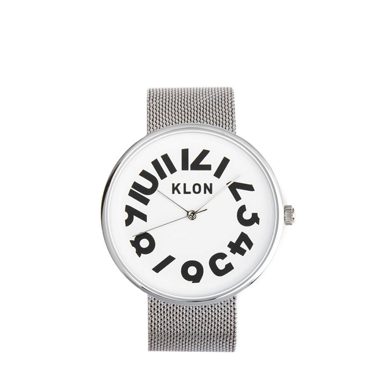 KLON HIDE TIME -MESH BELT-