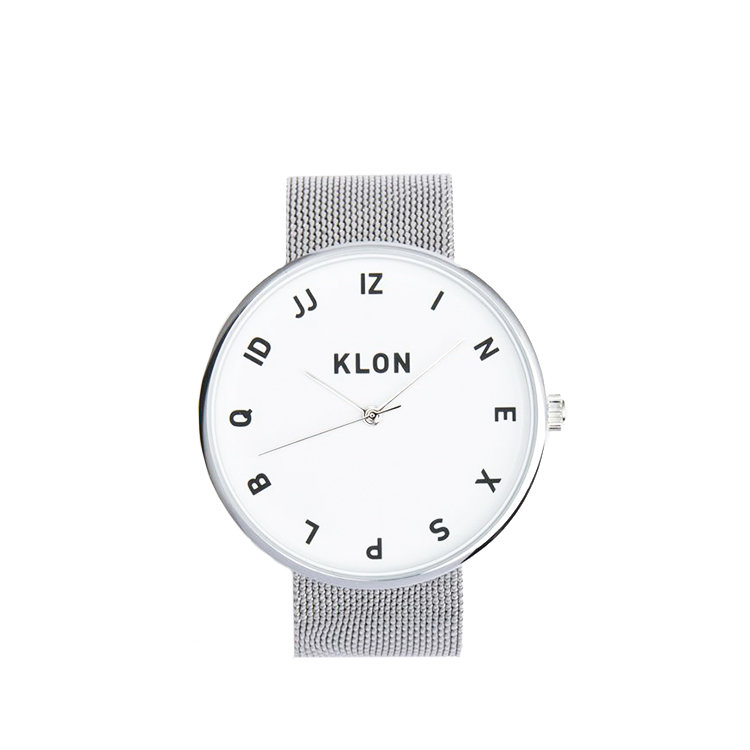 KLON MOCK NUMBER -MESH BELT-