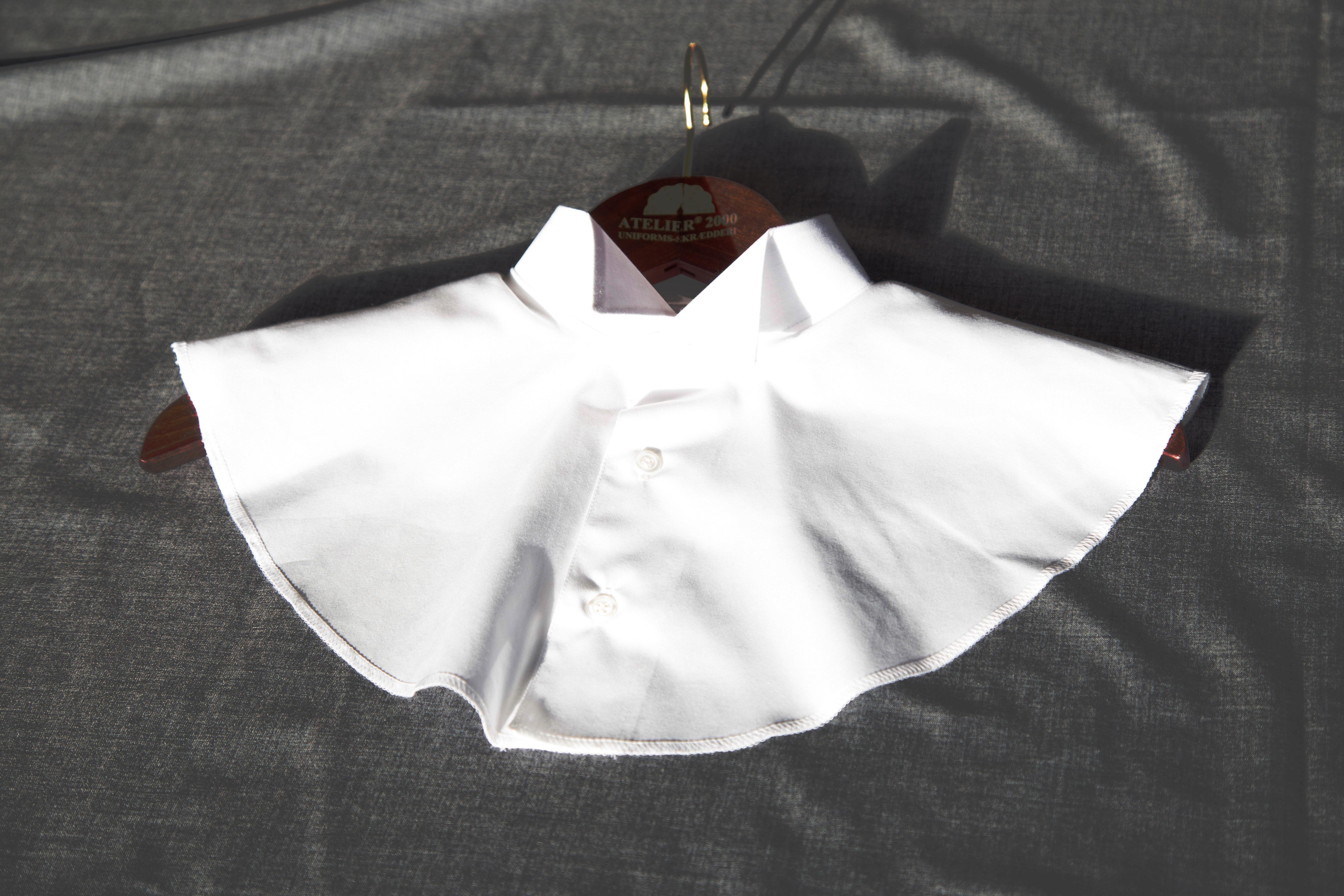 Snydeskjorte med knækflip 00108-2