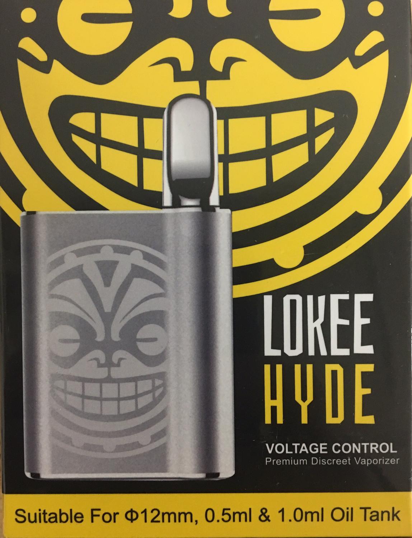 Resultado de imagem para Lokee Hyde Key Box
