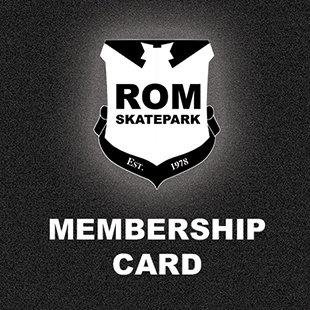 ROM 2018 Membership