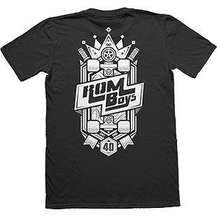 Rom Boys T-Shirt