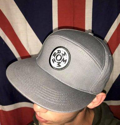 Rom Skates Cap