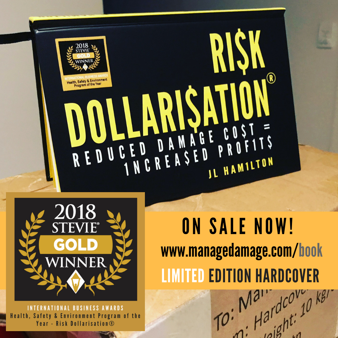 INTERNATIONAL NON- AUSTRALIAN BASED CUSTOMERS - Risk Dollarisation®