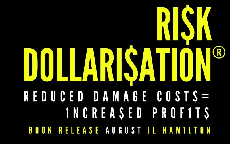 AUSTRALIAN CUSTOMERS - Risk Dollarisation®