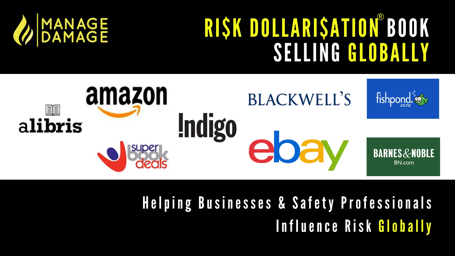 INTERNATIONAL NON- AUSTRALIAN BASED CUSTOMERS - Risk Dollarisation® 00003