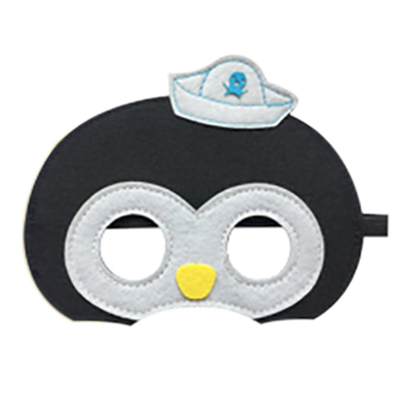 Octonauts Peso Dress Up Cape and Mask Set