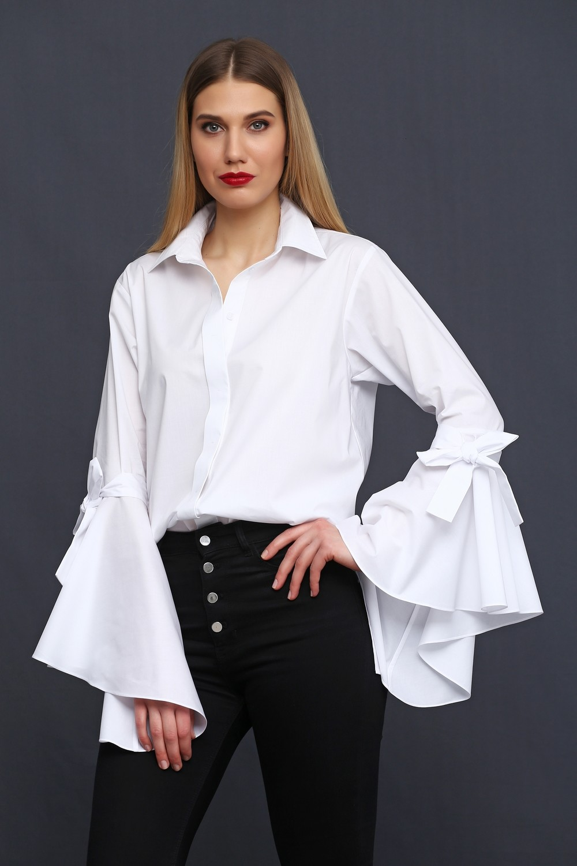 блуза MONDAY-MARTA