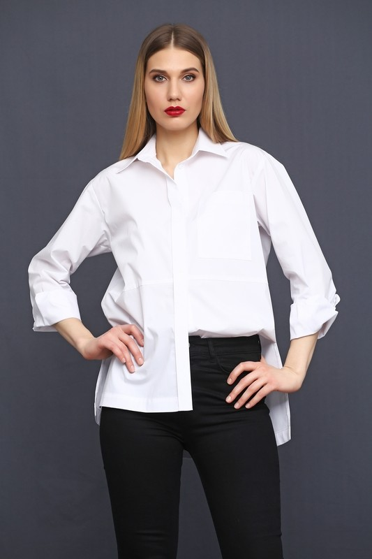 блуза TUESDAY-SAMANTHA