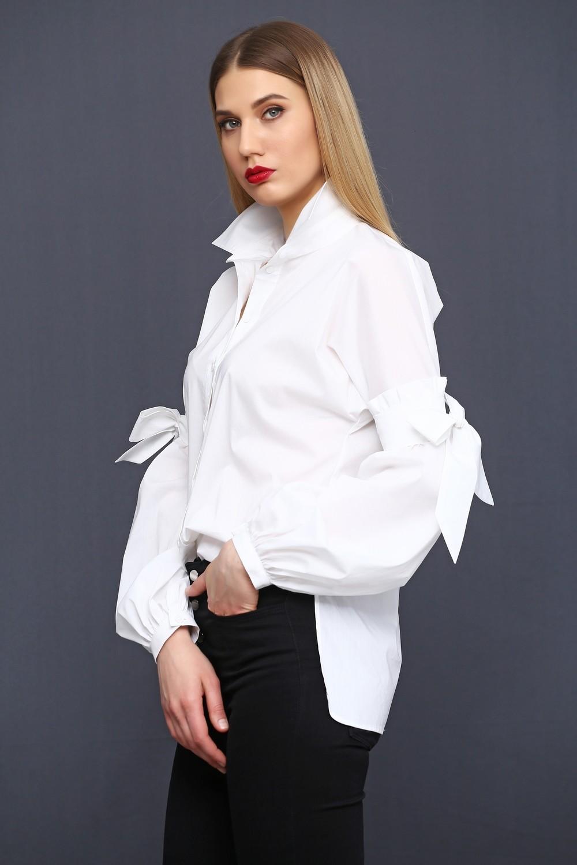 блуза WEDNESDAY-SYLVIA