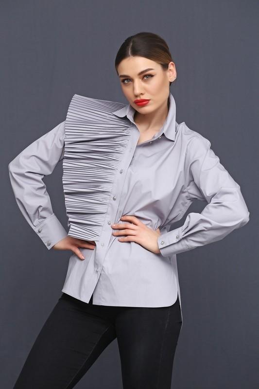 блуза THURTHDAY-EMILIA