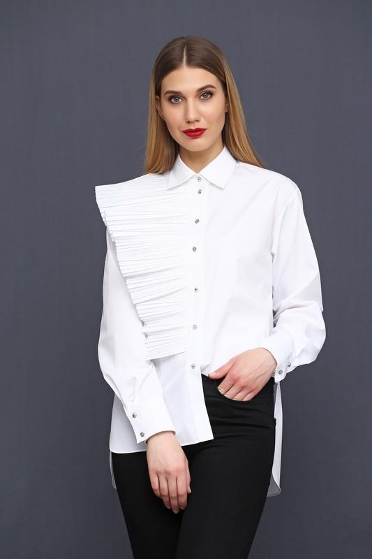 блуза THURSDAY-EMILIA