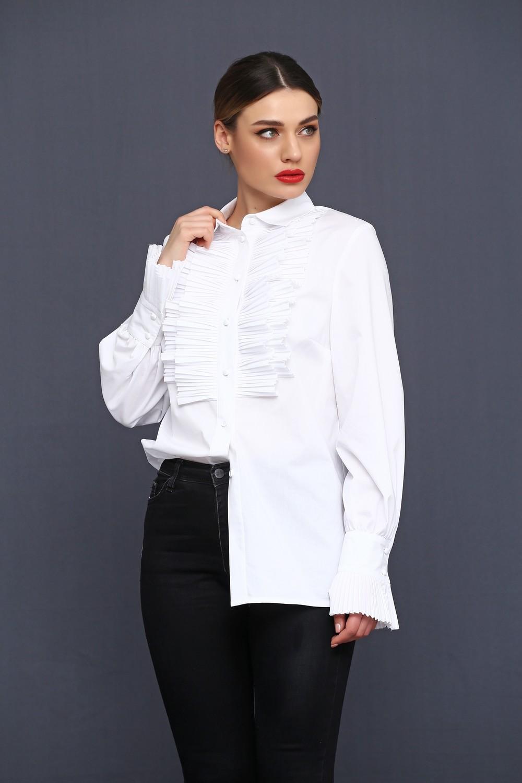 блуза FRIDAY-SATI