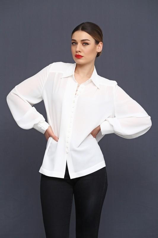 блуза SATURDAY-JASMINE