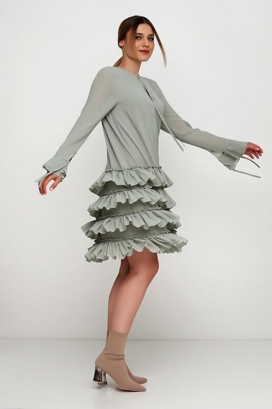 платье MALVA midi