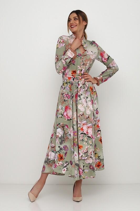 платье ULIANA-new
