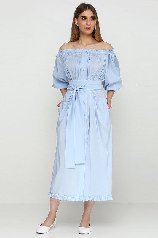 платье OLIVIA midi