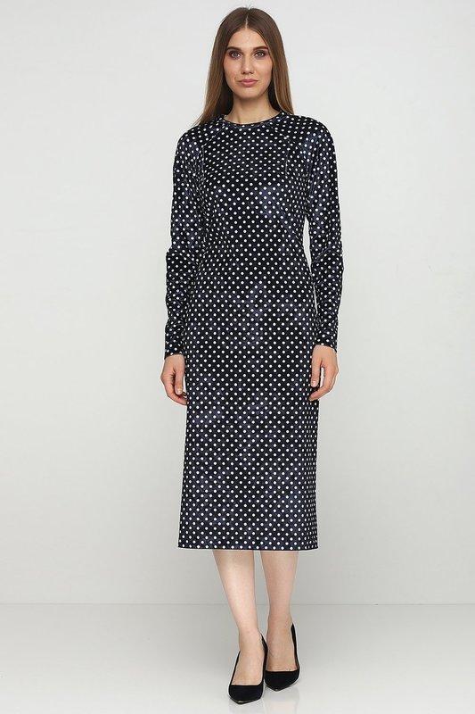 платье VELOUR-long