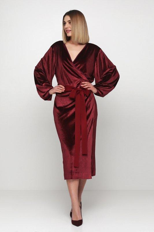 платье VELOUR