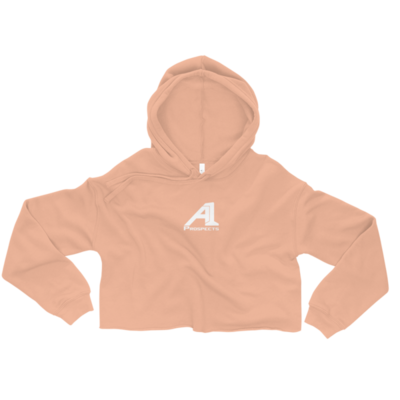A1 Prospects Crop Hoodie
