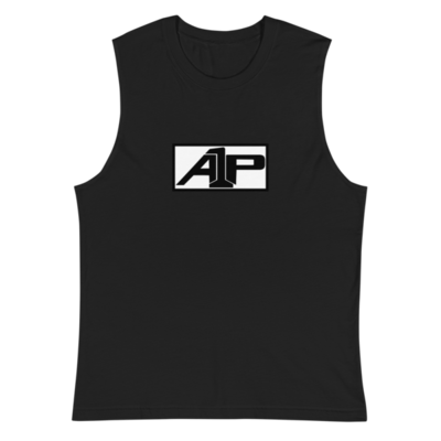 A1P Muscle Shirt