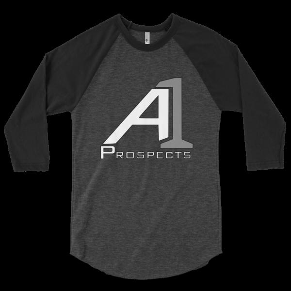 3/4 sleeve A1 Prospects Shirt 00109