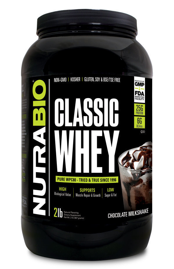 Protein Classic 2 Lbs Choclate Nutrabio_ProteinClassic_Chocolate_2lbs