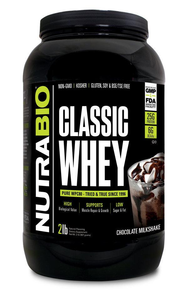 Protein Classic 2 Lbs Choclate Nutrabio_ProteinClassic_Chocolate_2lbs