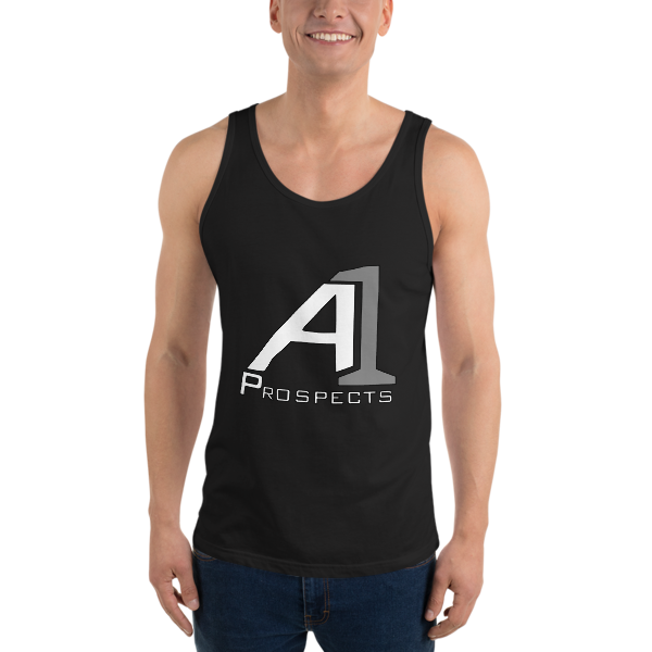 A1 Prospects Men's Tank Top 00080