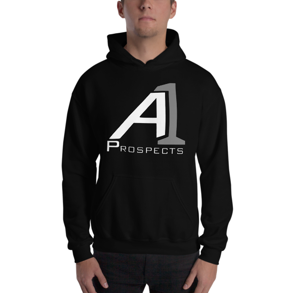 A1 Prospects Men's Hoodie 00099
