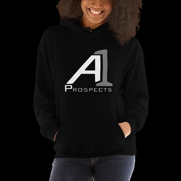 A1 Prospects Women's Hooded Sweatshirt 00103