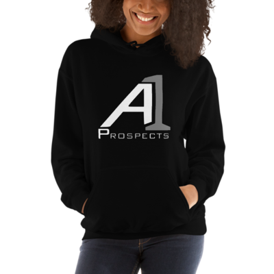A1 Prospects Women's Hooded Sweatshirt