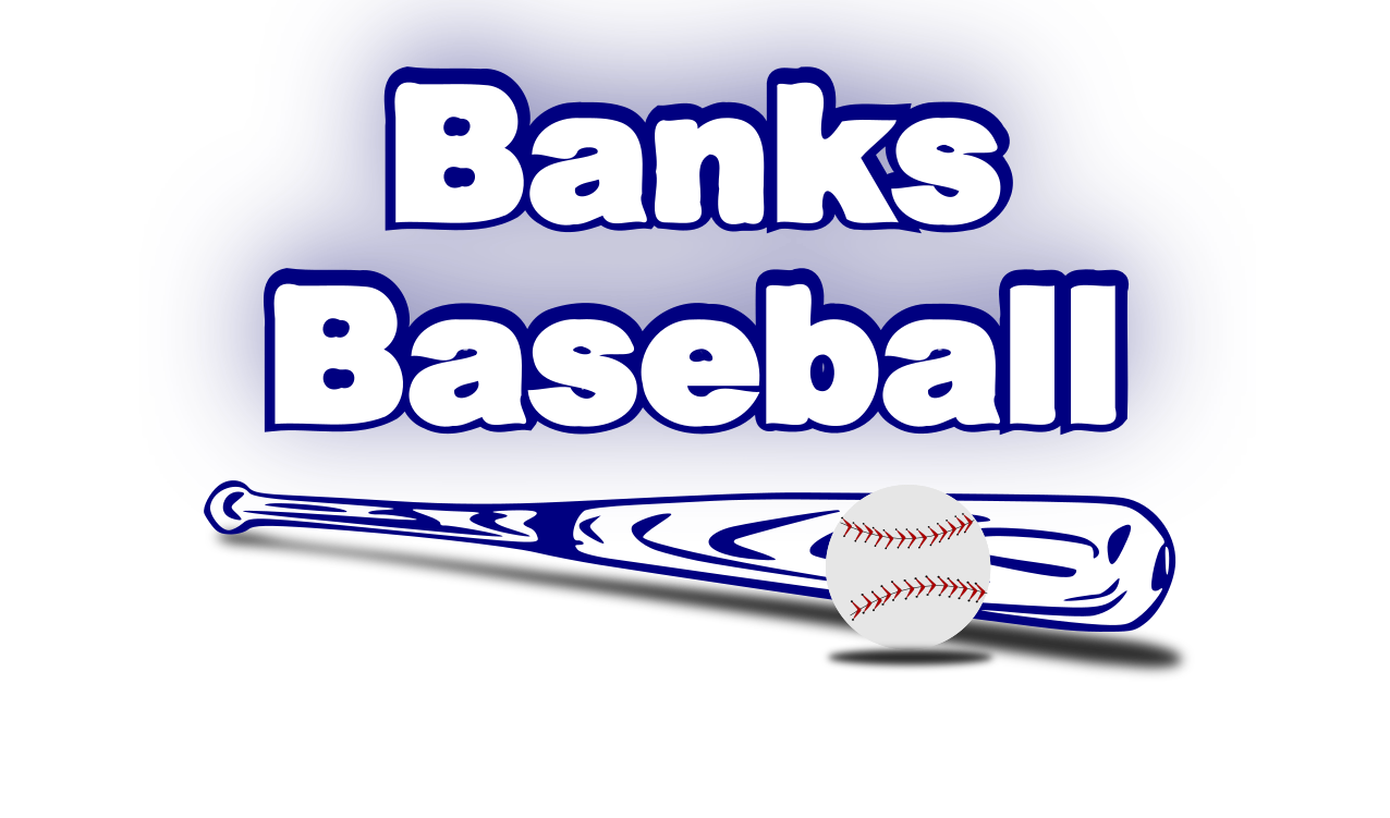 Banks Baseball Monthly Payment 00124